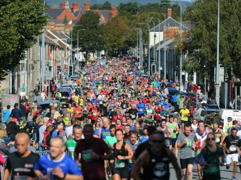 Runner dies after taking part in Cardiff Half Marathon