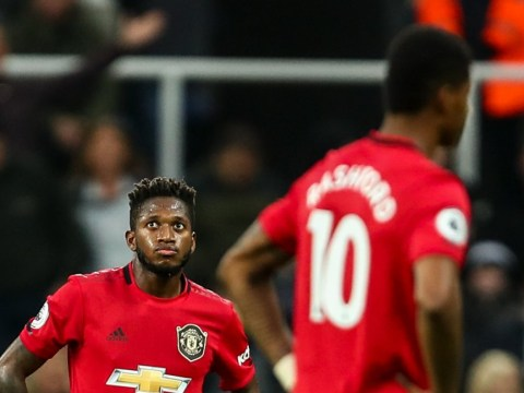 Gary Neville blasts Manchester United's squad following disastrous defeat to Newcastle