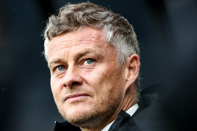 Ole Gunnar Solskjaer says Manchester United's next game against Liverpool is 'perfect'