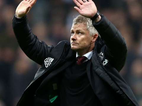 Manchester United give full backing to Ole Gunnar Solskjaer after Newcastle defeat