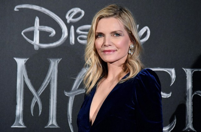 Michelle Pfeiffer reveals Me Too experience with 'high-powered person' in movie industry