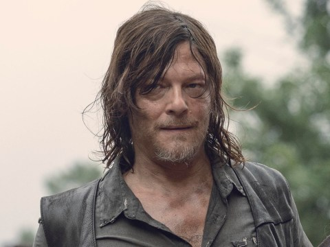 The Walking Dead's Daryl Dixon 'lined-up for own standalone movie' just like Rick Grimes