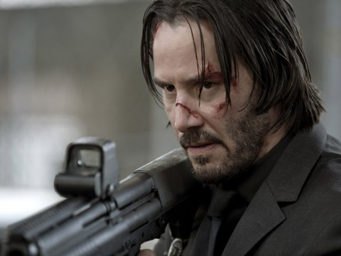 Keanu Reeves to executive produce the female spin-off of John Wick after box office success