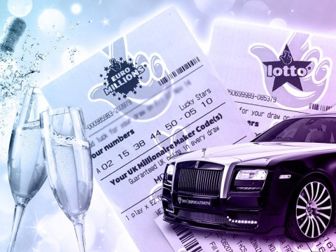 Who won the Euromillions jackpot, what were the results and what could you buy?