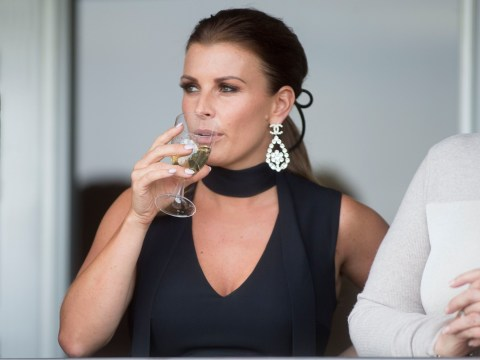 Coleen Rooney doubles down on 'irrefutable' claims that Rebekah Vardy was behind fake stories