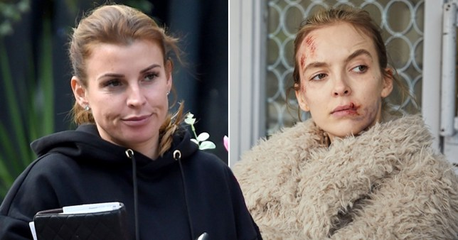 Netflix fans dying for Jodie Comer to play Coleen Rooney Pictures: BACKGRID/Netflix