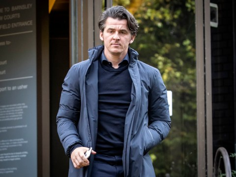 Joey Barton pleads not guilty to assaulting rival manager