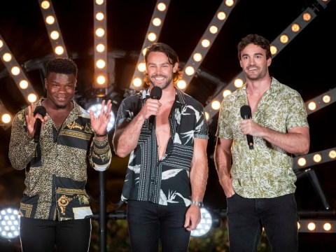 The X Factor: Celebrity contestant Ben Foden once rubbished The X Factor as 'terrible TV'