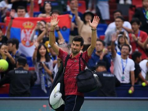Novak Djokovic speaks out as he suffers blow in pursuit of Rafael Nadal