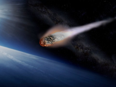 Huge 'God of Chaos' asteroid could be steered onto a collision course with Earth during close encounter in 2029, Nasa-backed scientists warn