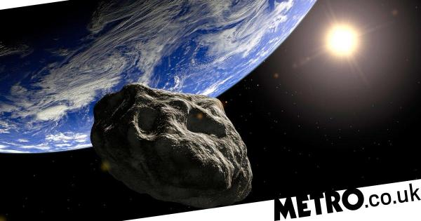 Monster asteroid linked to Japan fireball