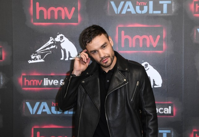 Liam Payne says it 'hurts' going weeks without seeing son Bear while on the road