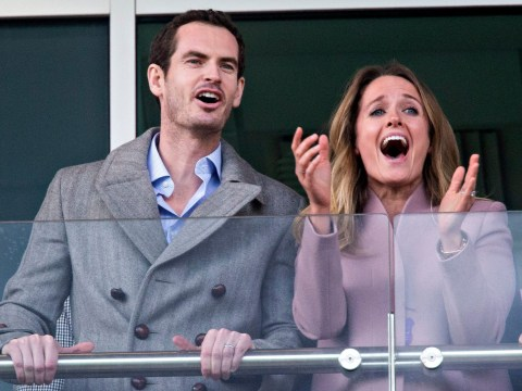 How many children does Andy Murray have as tennis ace welcomes baby boy?