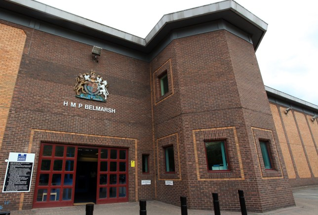Prison officer who kept going missing on shift jailed over relationship with inmate