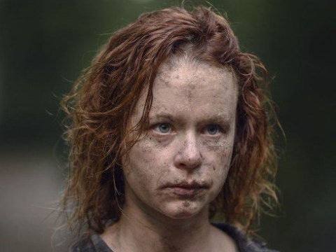 The Walking Dead season 10 ratings drop yet again to another series low as Gamma is introduced