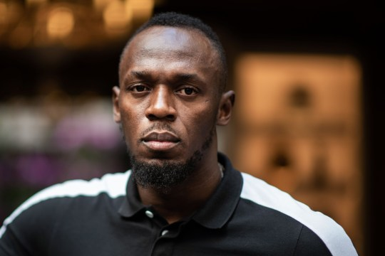 Usain Bolt 'tests positive for coronavirus' days after 34th birthday party