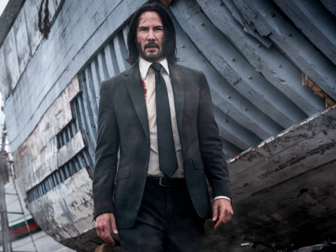 Only three people died in original John Wick script – instead of the 80-plus Keanu Reeves ended up killing