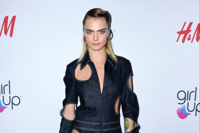 Cara Delevingne will front new practical joke series for US TV and wants to 'unleash some necessary mischief'