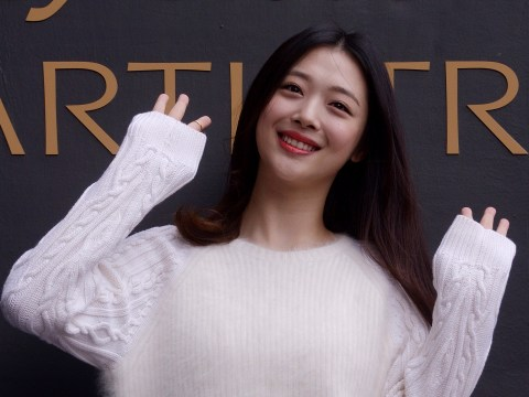 Sulli filmed new commercial and spoke to manager hours before her tragic death