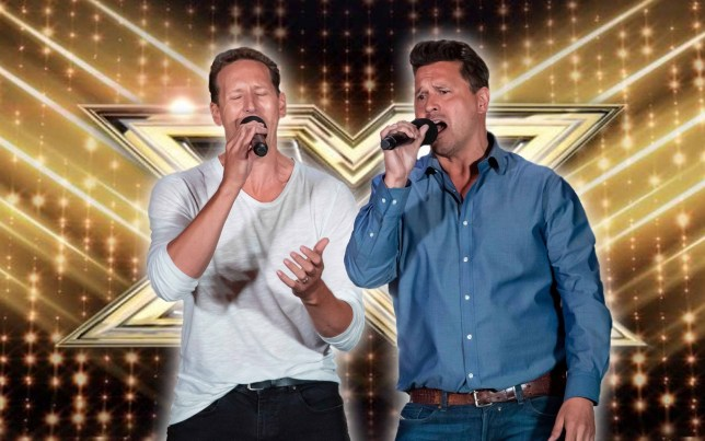 X Factor: Celebrity star Jeremy Edwards has hit out at trolls who made fun of him after his performance with Strictly's Brendan Cole