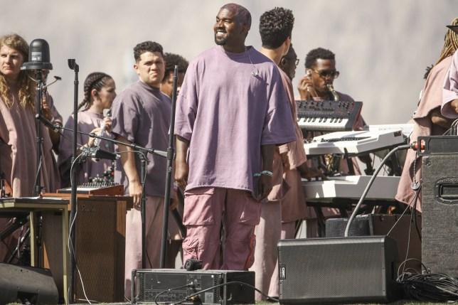 Kanye West's hopes of trademarking Sunday Service just crashed and burned