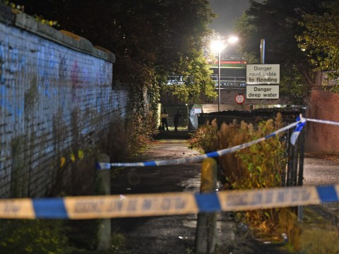 Child, 12, found dead on railway tracks after walking near live electric lines
