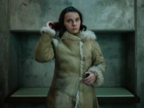 What time is His Dark Materials on BBC One tonight?