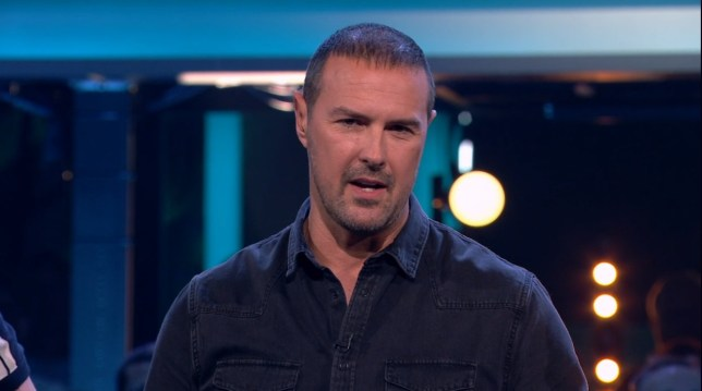 Paddy McGuinness needed medical help to battle extreme fear of flying after landing Top Gear