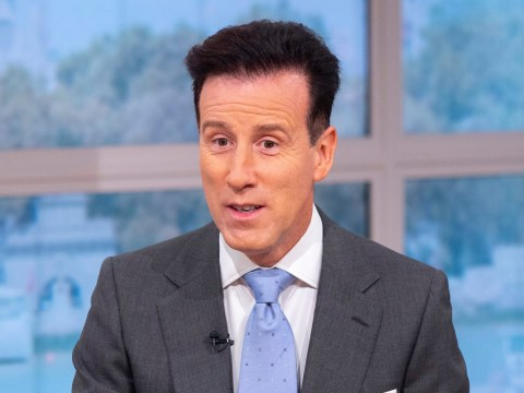 Anton du Beke rubbishes 'nonsense' claims he's leaving Strictly Come Dancing
