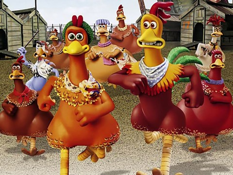 Chicken Run 2 is officially in pre-production and we already can't wait for this sequel