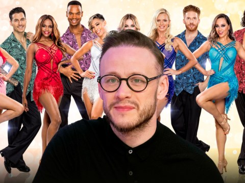 Strictly Come Dancing king Kevin Clifton missing from tour as pro line-up is announced