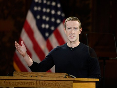 Mark Zuckerberg gives unfiltered take on freedom of speech and criticises China