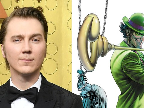 Paul Dano 'cast as The Riddler' in The Batman after Jonah Hill talks 'break down'