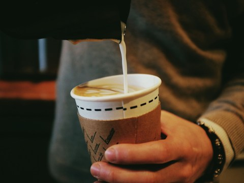 Strong coffee could help 'offset health risks' of diet rich in fats and sugar