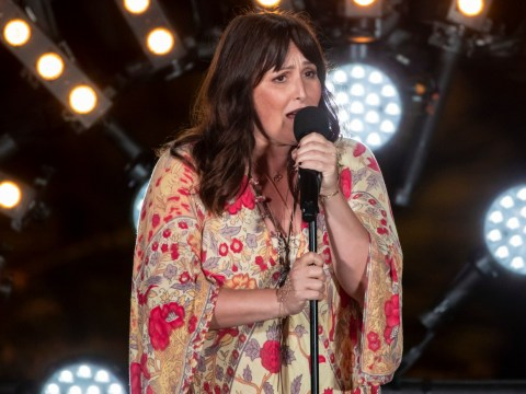 X Factor: Celebrity star Ricki Lake vows to 'be better' next week following controversial results
