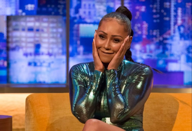 Mel B says Spice Girls' Las Vegas residency 'up in the air' after sold-out  tour | Metro News