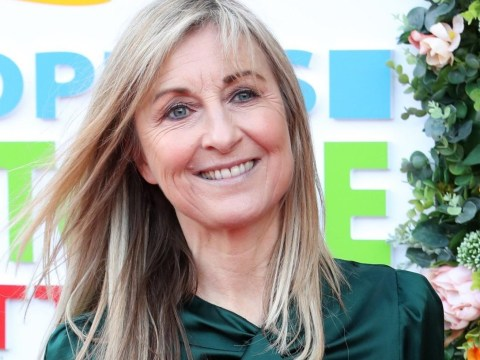 Fiona Phillips reveals why she felt 'uncomfortable' on Loose Women