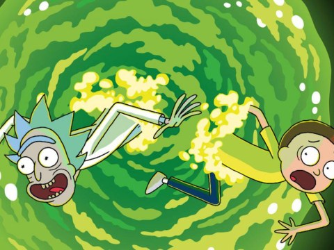 How to watch Rick and Morty season 4 online for free
