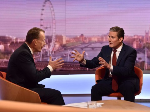 Labour will 'back second referendum that includes Boris Johnson's deal'