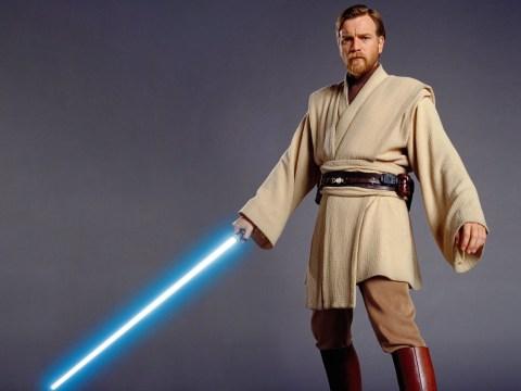 Ewan McGregor's Obi-Wan Kenobi Star Wars spin-off for Disney+ has been 'put on hold'