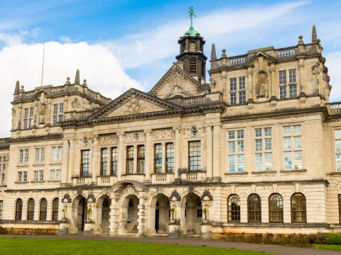 Cardiff University students can now opt for LGBT+ only accommodation