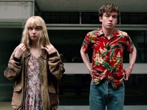 From Game of Thrones to Coronation Street – here's where you recognise The End of the F***ing World cast from
