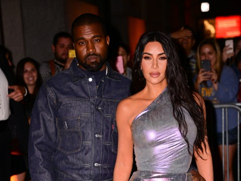 Who was Kim Kardashian married to before Kanye West?