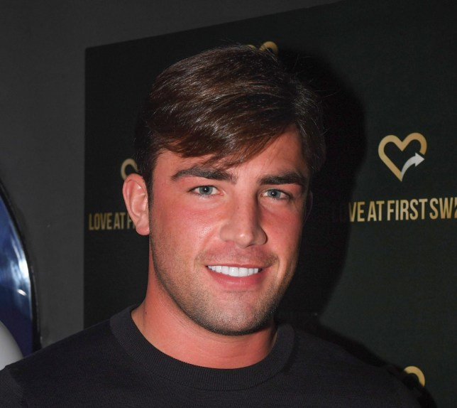 Love Island's Jack Fincham and ex-5ive star Abz Love join Celebrity Come Dine With Me