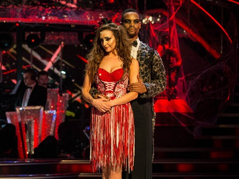 Strictly Come Dancing backlash as Catherine Tyldesley is shockingly eliminated from series