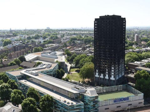 Grenfell Tower families 'have to sign gagging order' before seeing inquiry report