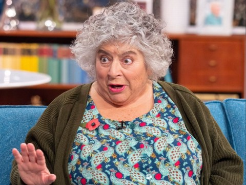 Miriam Margolyes slams 'cruel and heartless' decision to charge over-75s TV licence fee