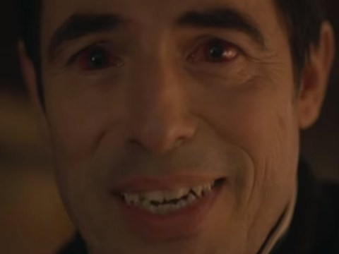 Dracula is out to give you 'nightmares': Showrunner Steven Moffat's warning ahead of BBC One horrror
