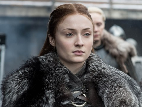 Sophie Turner addresses chance of starring in Game Of Thrones prequels