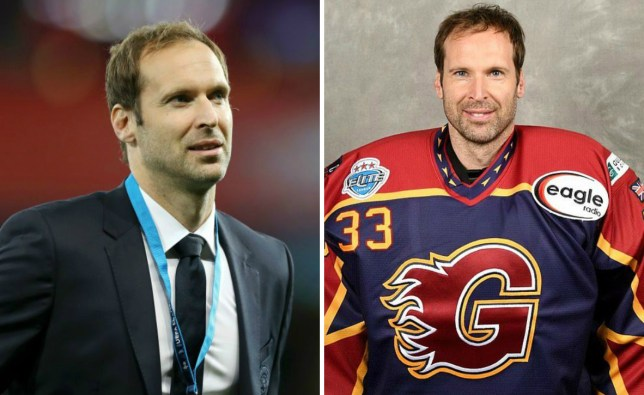 Chelsea explains how Petr Cech's new hockey career will affect his role in blues